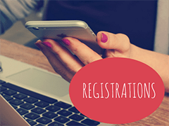 Small Business Registration
